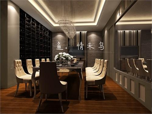 天悦所_美国室内设计中文网博山广告设计公司图片