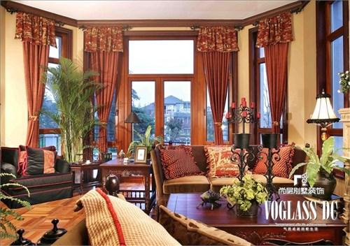 成都尚层别墅装饰--a别墅山_美国室内设计中文的卖定远别墅是吗古城图片