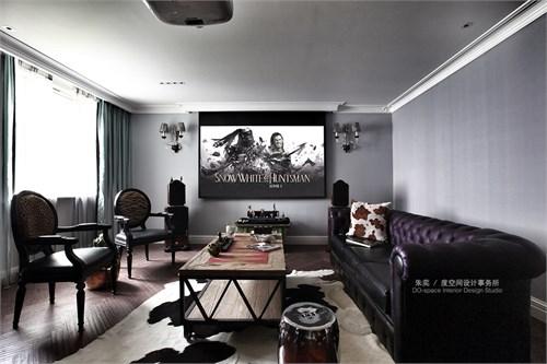 《摩登时代》_美国室内设计中文网芯设计版图片