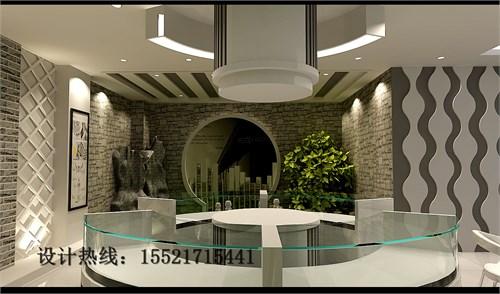 led展厅设计,灯饰展厅设计