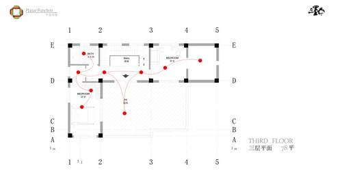 电路 电路图 电子 户型