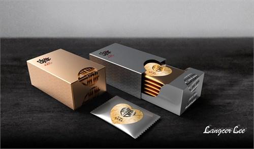 元记 礼盒包装设计
