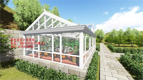 植物园阳光房设计效果图_美国室内设计中文网