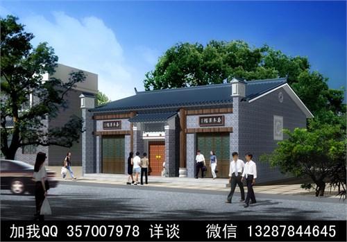 别墅案例盖房设计汽车效果图农村总线设计图片