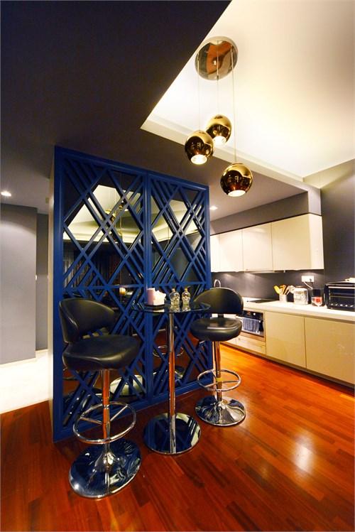 美国DMG电影人在华公寓单身v公寓_美国室内设计中文网吴峥建筑设计图片