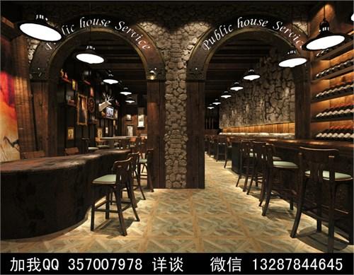 69  设计师俱乐部 69 案例                        饮酒 酒吧图片