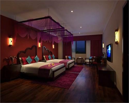 水云间主题酒店—贵阳专业特色酒店设计公司红专设计