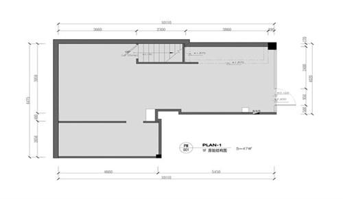 餐厅设计装修效果图