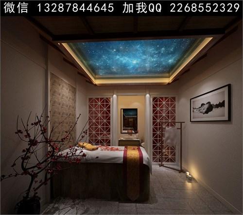 美容中心 美容院效果图 欧式美容院 spa美容中心 欧式美容院门头 美容