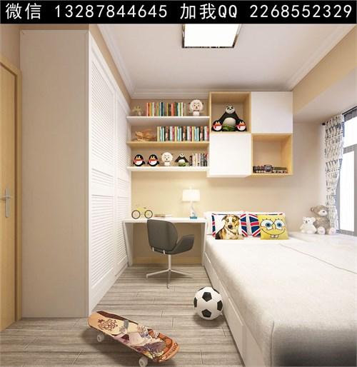 首页 69  设计师俱乐部 69 案例  卧室 榻榻米 时尚 现代儿童房