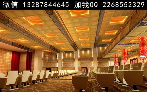 剧场 文化 礼堂 会议 室内 大厅 椅子 设计 装修 剧院 影院 报告厅