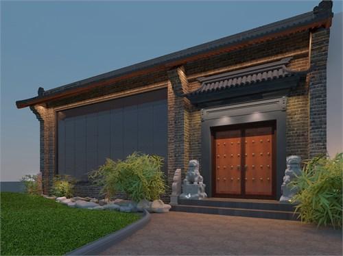 私人会所_美国室内设计中文网